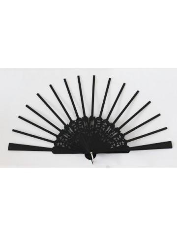 Varillas de peral negras 21,5 cm (10+11,5)