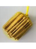 Malla 50 ud bolillos 12cm guatambú