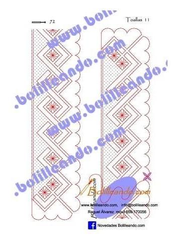 Toalla 11