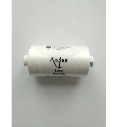 Blanco puro grosor 30 Anchor