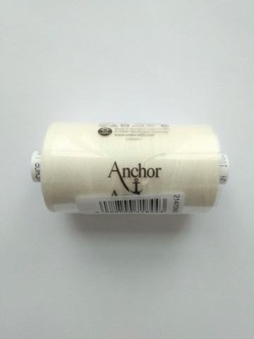 Blanco roto grosor 20 Anchor