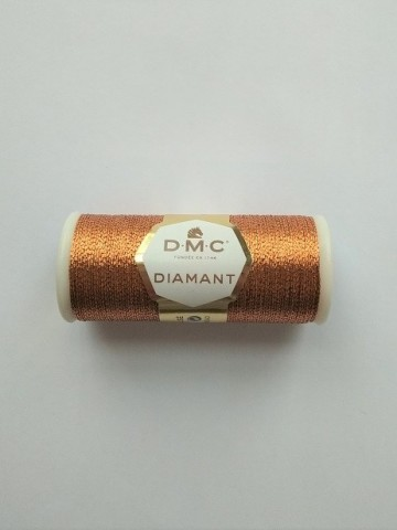 DMC Diamant Cobre (301)