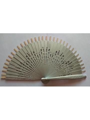 Metalizado plata de 17cm (15cm+2cm)