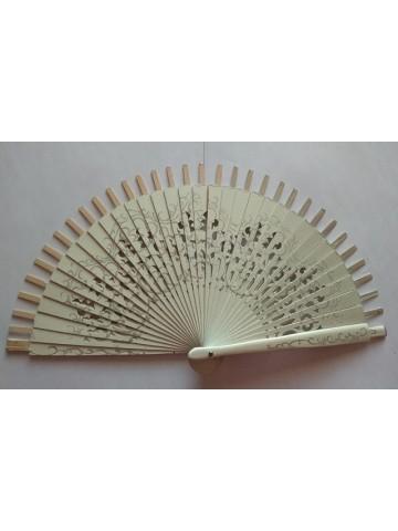 Metalizado blanco de 17cm (15cm+2cm)