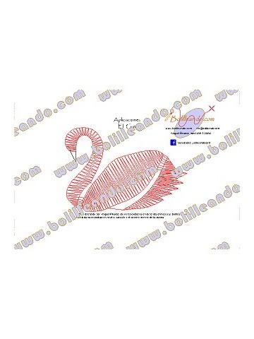 Aplicaciones 6 (cisne)