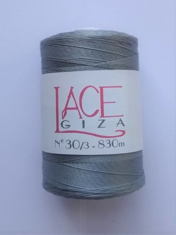 Ceniza (0512) algodón 30