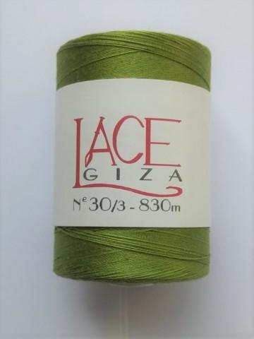 Verde (0385) algodón 30