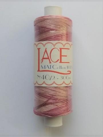 009 algodón matizado grosor 40