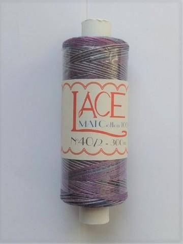 013 algodón matizado grosor 40