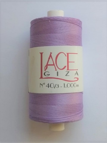 Lila (4043) algodón 40