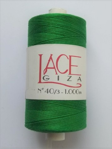 Verde Andalucia  (6036) algodón 40