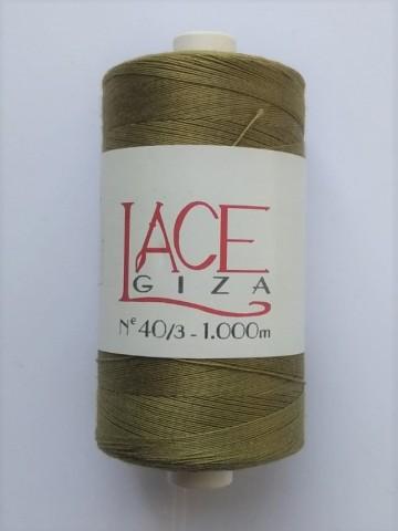 Verde Oliva  (6164) algodón 40