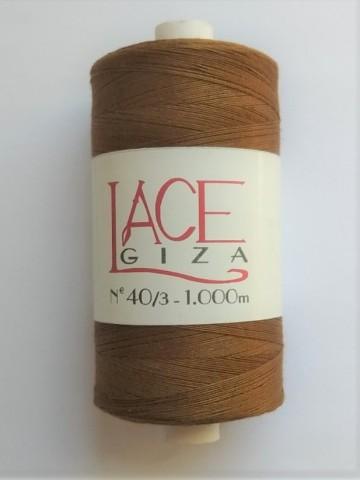 Marrón (7125) algodón 40