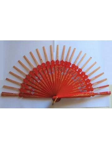 Varillas rojas de 21cm (14.5cm+6)