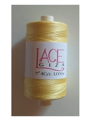 Amarillo (1022) algodón 40