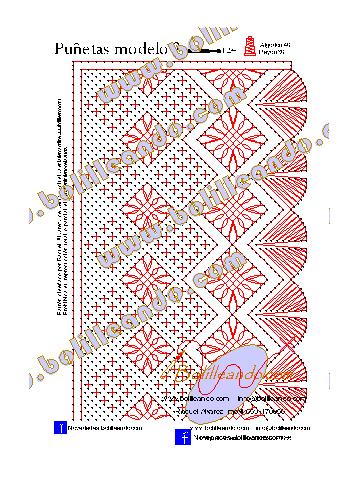 Puñeta 2 (16 cm de ancho)