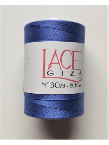 Azul (0494) algodón 30